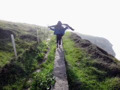 Run to the sun 🌞